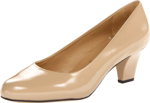 Trotters Penelope Donna US 5 Beige Tacchi