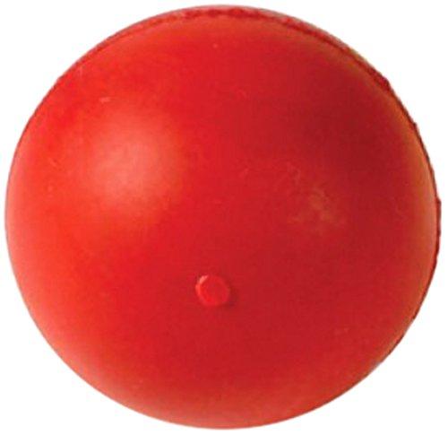 Bild: Classic Pet Products Spielball für Hunde Gummi robust 60mm Rot