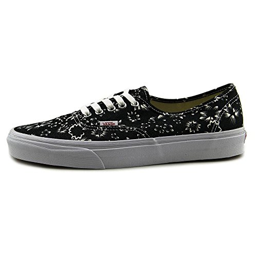 Vans  AUTHENTIC, Sneakers Basses adulte mixte Noir