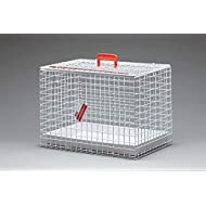 MDC Cat Carrying Basket, White
