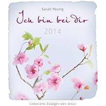 Ich bin bei dir 2014: Wandkalender