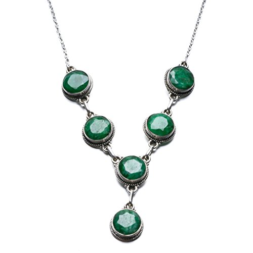 stargems-tm-naturliche-smaragd-einzigartiges-design-925-sterling-silber-halskette-18-1-51-cm