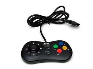 Manette Officielle SNK Neo Geo Cd