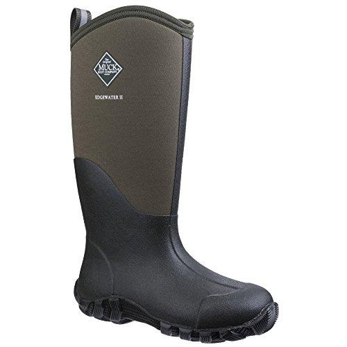 Muck Boots Edgewater II - Stivale - Unisex Muschio