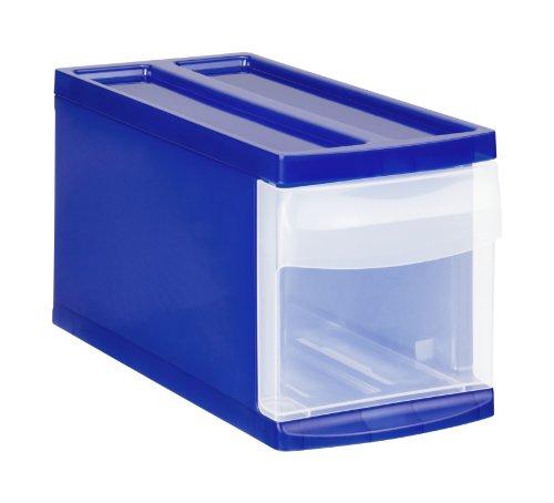Rotho 11440LG096 - Sistema scatola a cassetti