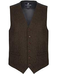 0419a6bd3cdf Amazon.it: Marrone - Abiti e giacche / Uomo: Abbigliamento