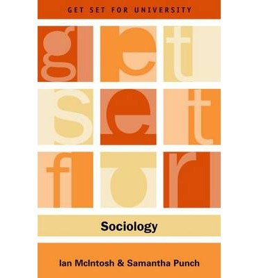 [(Get Set for Sociology)] [Author: Ian McIntosh] published on (November, 2005)