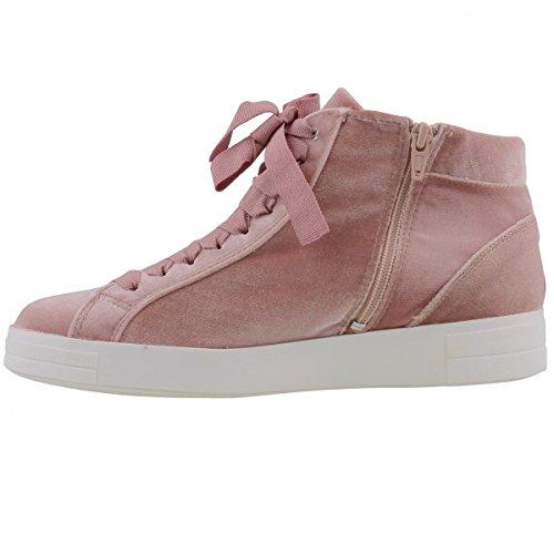 TAMARIS Damen High-Top Sneaker Rosa Rosa (521 Rose)