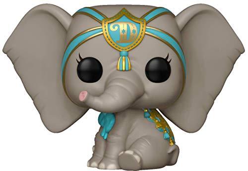 Dreamland Dumbo