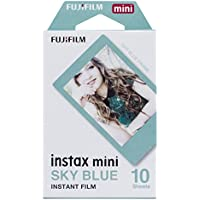 Fujifilm Instax mini Blue Multi picture frame - Picture Frames (Blue, Multi picture frame)