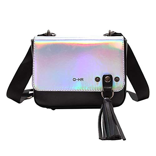 Preisvergleich Produktbild MQQXneue frauen - tasche xiaofang handtasche,die silbernen