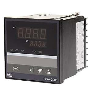 Obtenir Contrôleur de température REX-C900