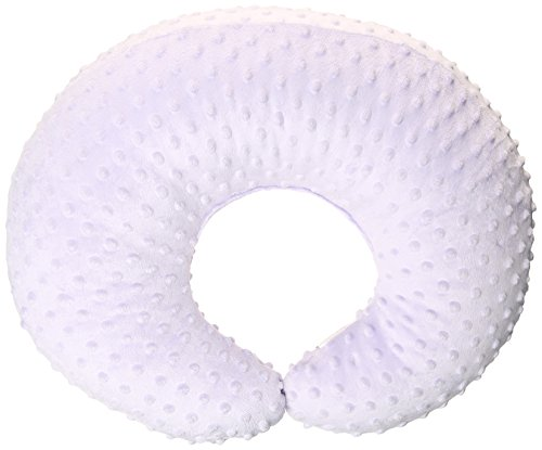 Mother's Lounge Coussin d'allaitement - Minky Tissu style