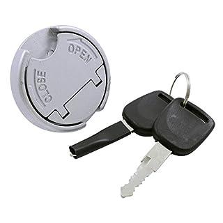 Tankdeckel mit Schlüssel ZNEN ZN50QT-11