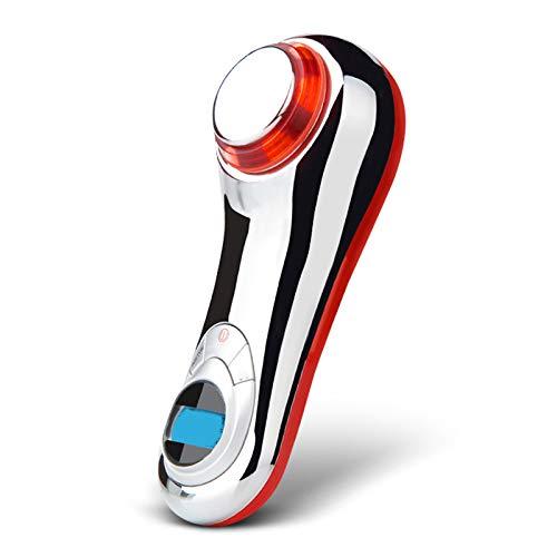 CZZ Schönheit Ausrüstung, Importeur Haushalt Gesicht Porenreiniger, Ionen-Vibration Massage...
