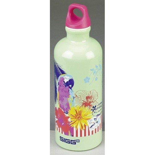 Preisvergleich Produktbild Spiegelburg 45252 Sigg-Flasche Tropical Island (0,6 l)