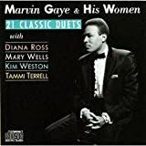 & his women-21 classic duets (with Diana Ross, Mary Wells, Kim Weston, Tammi Terrell)