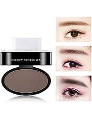 Amazon Fr Le Tampon Crayons Et Maquillage Pour Sourcils Yeux
