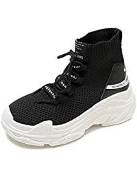 Chuweidengshi Amazon Uk it Leggera Da Atletica Scarpe 55Bqr