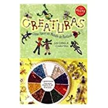 Creaturas / How to Make Beaded Creatures and Creations: Como Hacer un Mundo de Fantasia / How to make a World of Fantasy