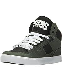 Osiris Nyc83 Vulc Dark Green/Black