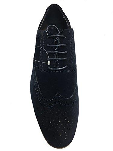 london fashion Calzabile Uomo Navy
