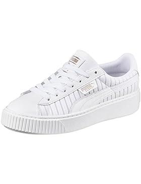 Puma Damen Basket Platform EP Wn's Sneaker