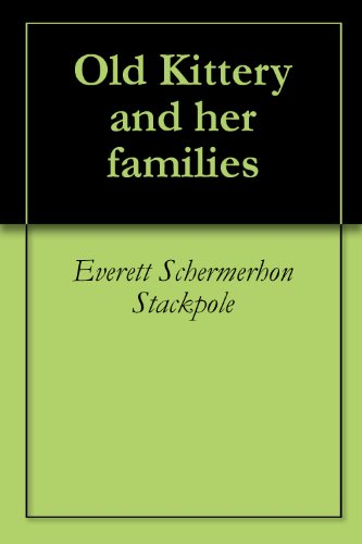 Old Kittery and her families (English Edition)