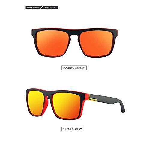 Sport-Sonnenbrillen, Vintage Sonnenbrillen, Polarized Sunglasses Men Women Fashion Driving Shades Male Sun Glasses For Men Retro Cheap Luxury Brand Designer Oculos De Sol