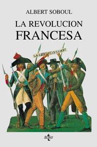 Revolución francesa (Historia) por Albert Soboul