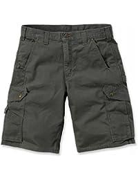Abbigliamento Pantaloncini Uomo Carhartt Amazon it w4fqOOI