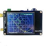 Corneliaa Analizzatore di Rete vettoriale per analizzatore di antenne nanovna Piccolo e Portatile Software di Controllo per PC a Onde Corte MF HF VHF