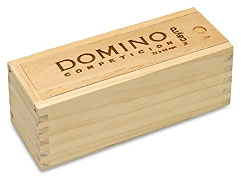Cayro - 250 - Jeu De Plateau - Domino Compétition