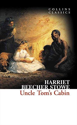 Uncle Tom's Cabin (Collins Classics) por Harriet Beecher Stowe