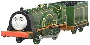 Thomas & Friends - Locomotora motorizada, Personaje Principal Emily (Mattel CDB69)