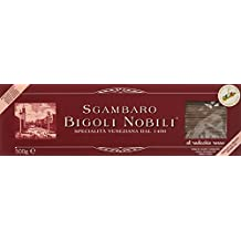 Sgambaro Bigoli Nobili Radicchio Rosso - 500 gr