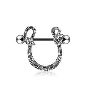Piercing Teton Serpent
