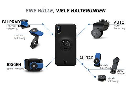 Quad Lock Case für iPhone 5/5S - 8