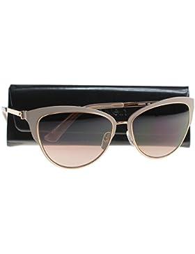 Calvin Klein Sonnenbrille (CK8007S 226 57)