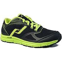 PRO Touch run-zapatos OZ PRO V velcro Jr azul Talla:33 KisjWQRSO