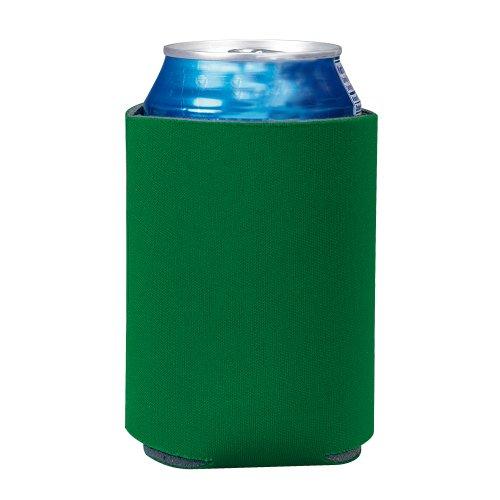 Schaum Kühler (eBuyGB KO Ozie Isolierte kann/Getränke Kühler, Schaum, grün, 13.41X 10.21X 5.21cm)