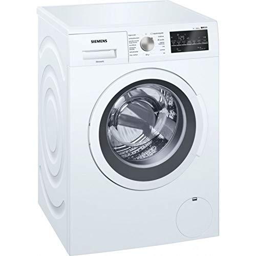Siemens WM12T487ES Front-load washing machine