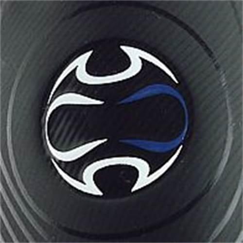 adidas + F50, 7 Upper TUNIT Nero Bianco-Nero