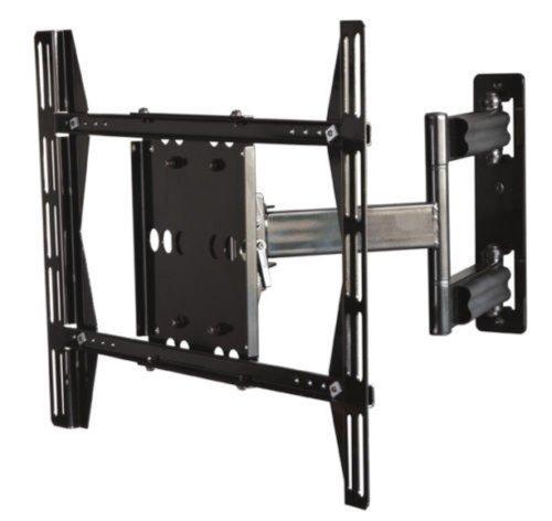 Univ Mounts Heavy Duty Articulating Single Arm Wall Mount for Samsung UN46F6300