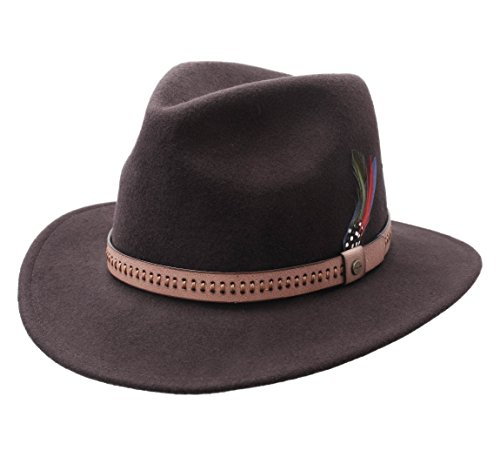 stetson-cappello-fedora-feltro-uomo-atlanta-woolfelt-size-l