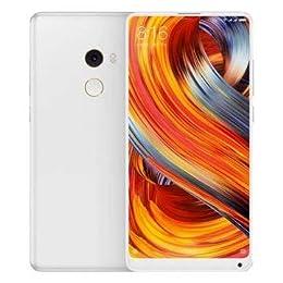Xiaomi Mi Mix 2 4G 128GB Dual-SIM White EU