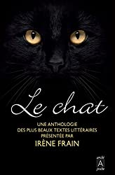 Le chat, une anthologie