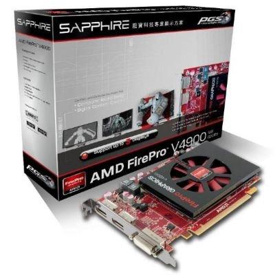 AMD FIREPRO V4900 1G DDR5