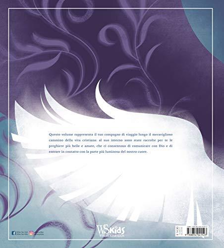 Zoom IMG-1 il libro delle mie preghiere