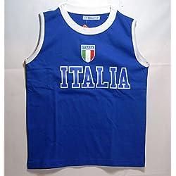 Camiseta ITALIA algod n 3 4...